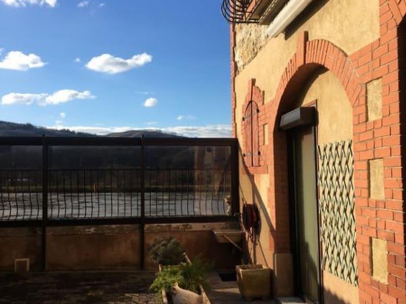 Vente maison / villa Saint-vallier 190000€ - Photo 9