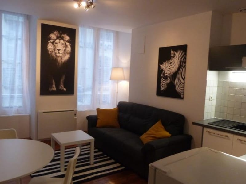 Rental apartment Pau 480€ CC - Picture 3