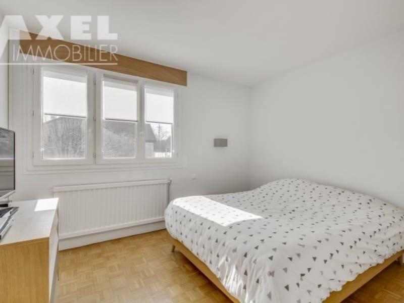 Sale house / villa Bois d arcy 607000€ - Picture 5