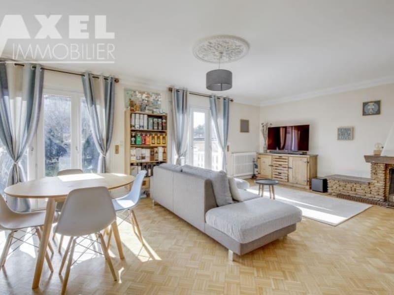 Sale house / villa Bois d arcy 607000€ - Picture 6