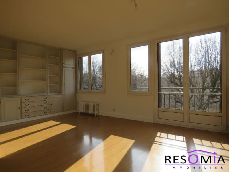 Sale apartment Chatillon 327000€ - Picture 2