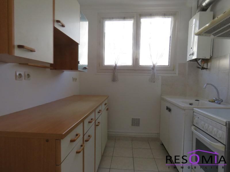 Sale apartment Chatillon 327000€ - Picture 4
