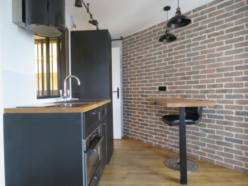 Vente appartement Clamart 199000€ - Photo 1
