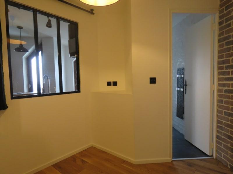 Vente appartement Clamart 199000€ - Photo 4
