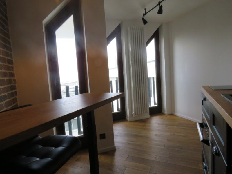 Vente appartement Clamart 199000€ - Photo 7