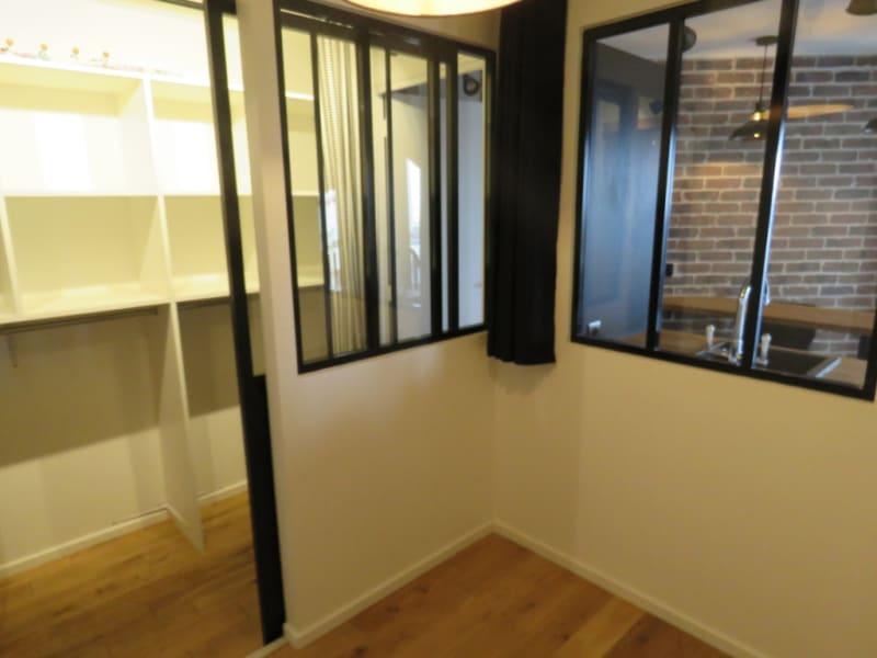 Vente appartement Clamart 199000€ - Photo 9