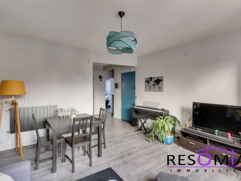 Vente appartement Clamart 430000€ - Photo 2