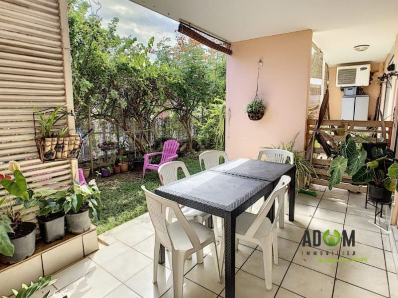 Revenda apartamento Saint-paul 230000€ - Fotografia 7