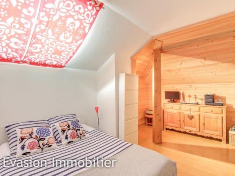 Vente appartement Sallanches 342000€ - Photo 2
