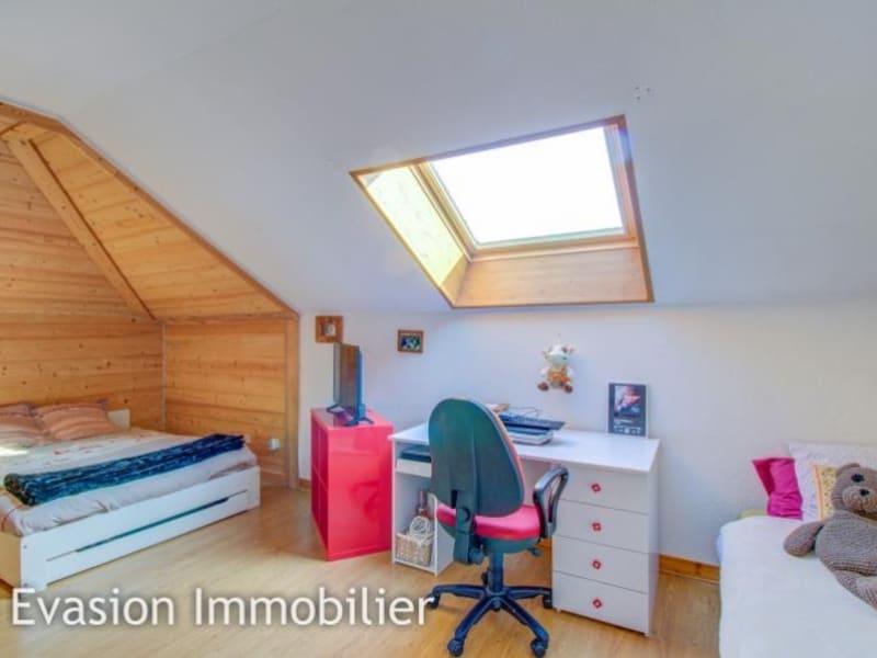 Vente appartement Sallanches 342000€ - Photo 3