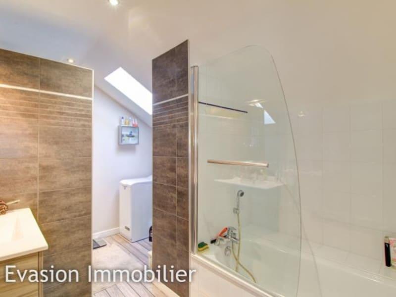 Vente appartement Sallanches 342000€ - Photo 4