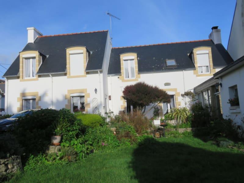 Sale house / villa Plobannalec lesconil 407500€ - Picture 1