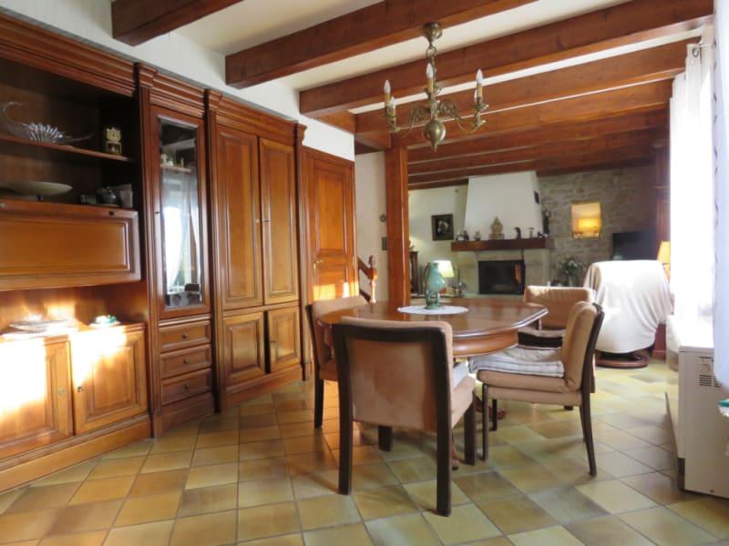 Sale house / villa Plobannalec lesconil 407500€ - Picture 2