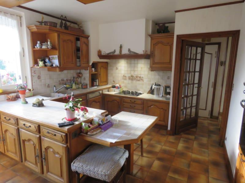 Sale house / villa Plobannalec lesconil 407500€ - Picture 3