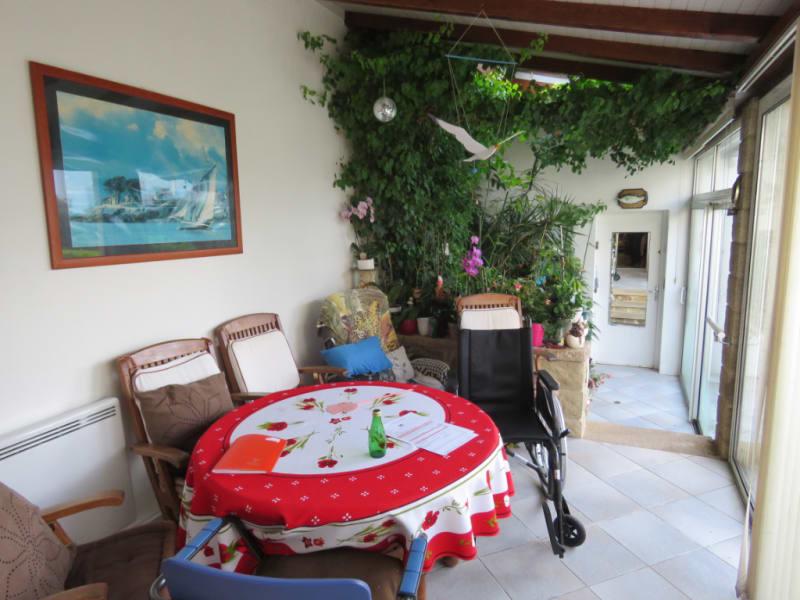 Sale house / villa Plobannalec lesconil 407500€ - Picture 6