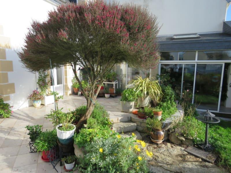 Sale house / villa Plobannalec lesconil 407500€ - Picture 7