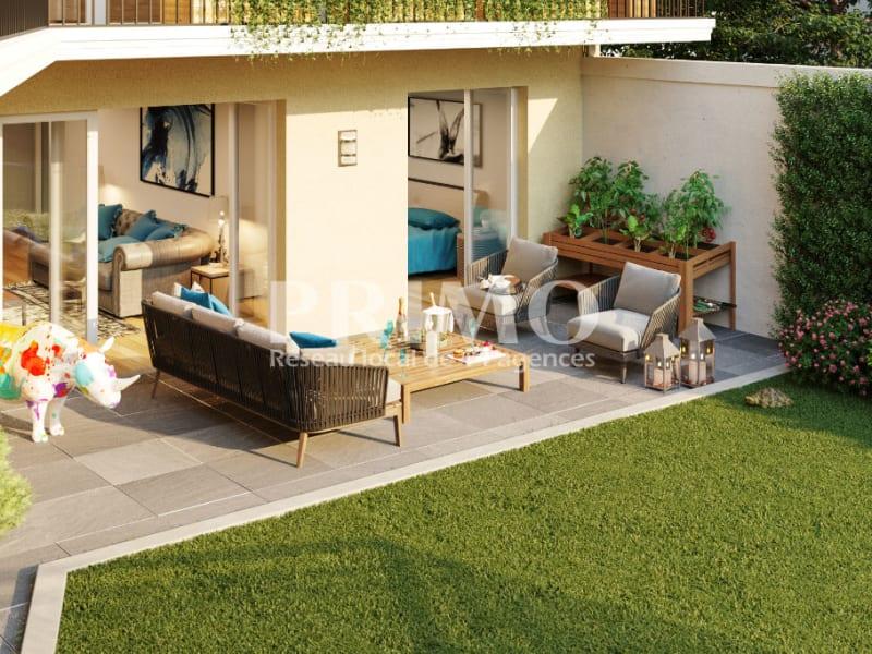 Vente appartement Antony 675000€ - Photo 2