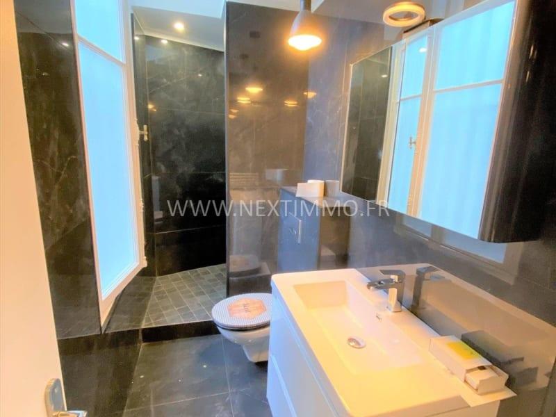 Revenda residencial de prestígio apartamento Menton 260000€ - Fotografia 3