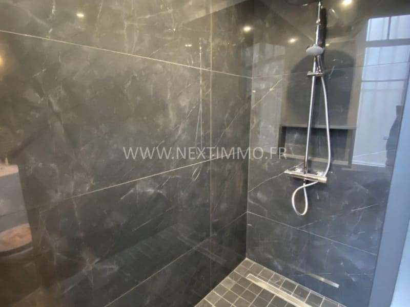 Revenda residencial de prestígio apartamento Menton 260000€ - Fotografia 2