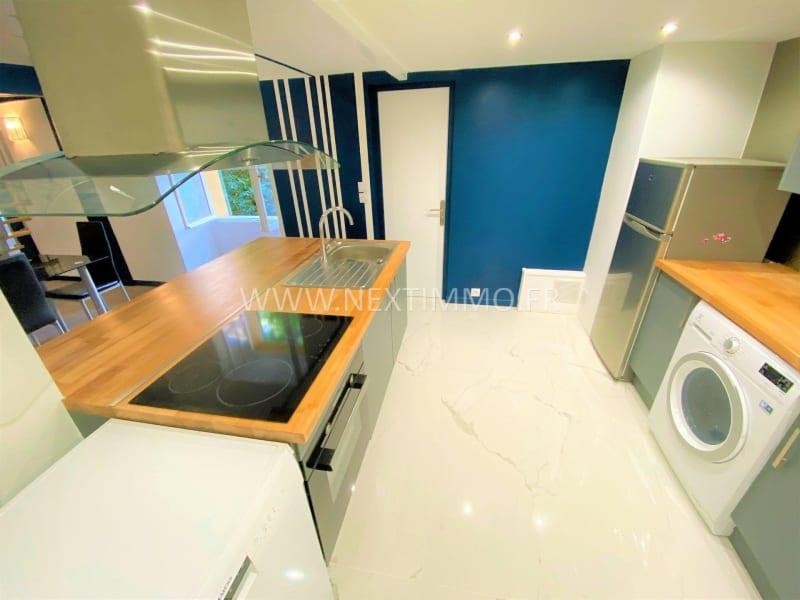 Revenda residencial de prestígio apartamento Menton 260000€ - Fotografia 5