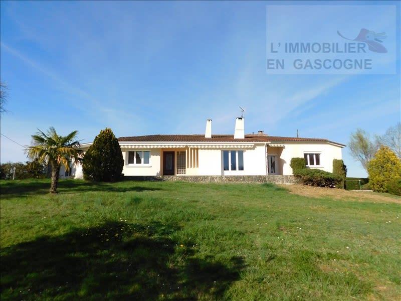 Rental house / villa Auch 1115€ CC - Picture 1