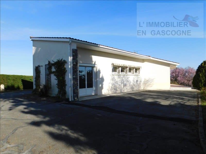 Rental house / villa Auch 1115€ CC - Picture 2