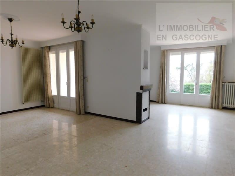 Rental house / villa Auch 1115€ CC - Picture 8