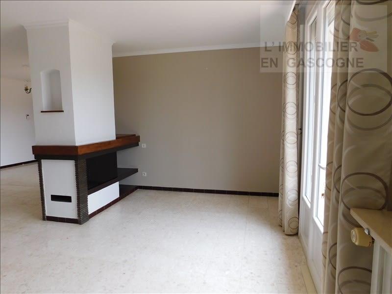 Rental house / villa Auch 1115€ CC - Picture 9