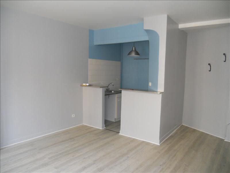Location appartement La ferte milon 500€ CC - Photo 1