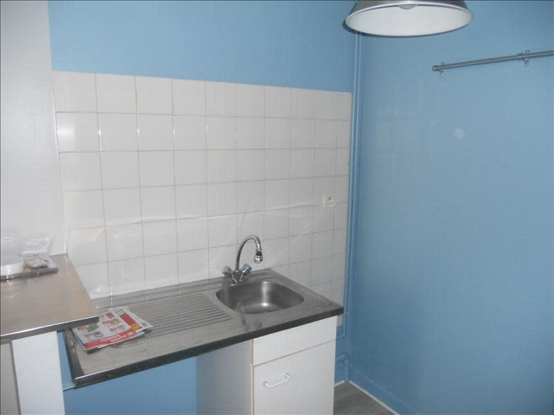Location appartement La ferte milon 500€ CC - Photo 2