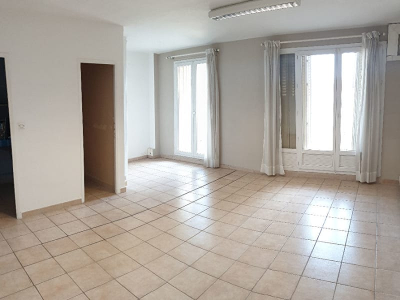 Sale apartment Marseille 14ème 139 000€ - Picture 1