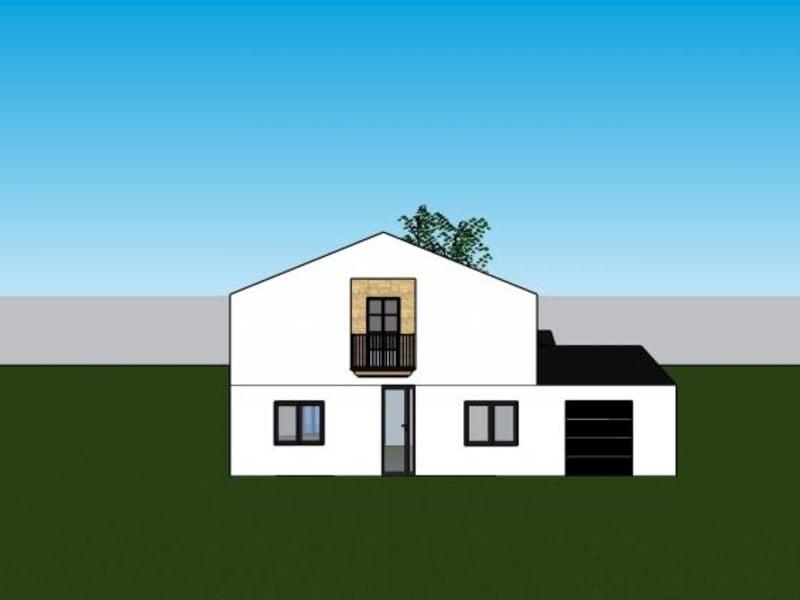Sale house / villa Bourg les valence 245000€ - Picture 10