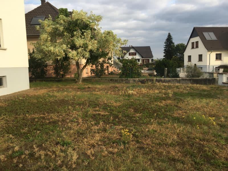 Rental apartment Hoerdt 590€ CC - Picture 2