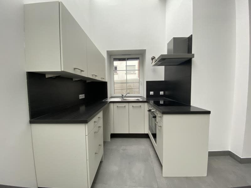 Rental apartment Haguenau 1125€ CC - Picture 2