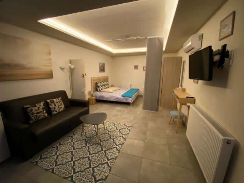 Rental apartment Gries 1400€ CC - Picture 5
