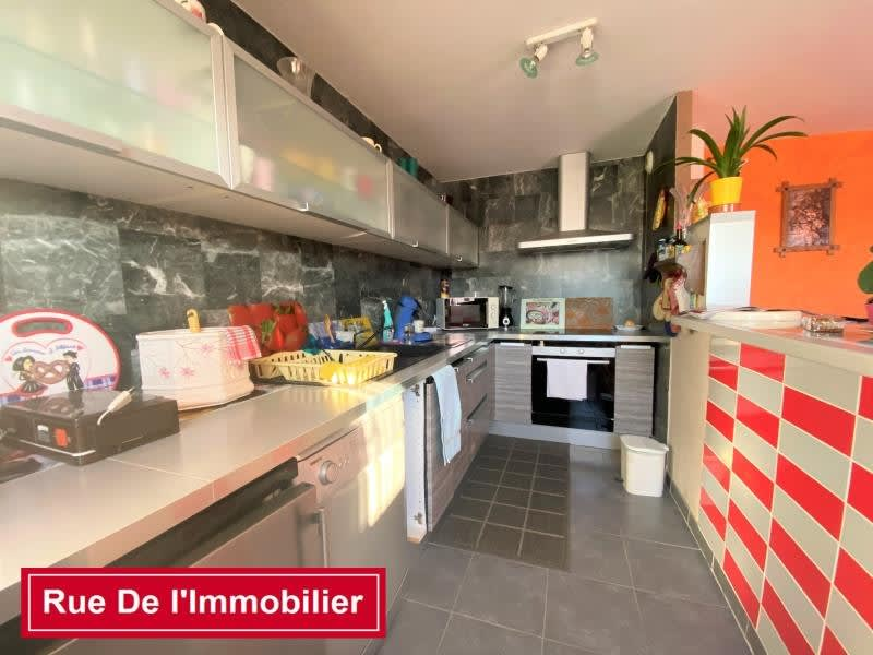 Sale apartment Haguenau 165 000€ - Picture 2