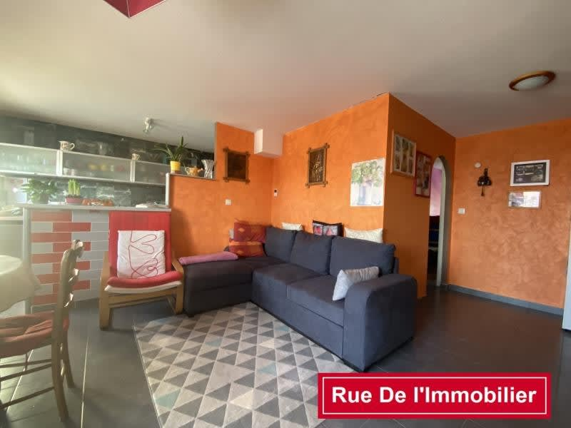 Sale apartment Haguenau 165 000€ - Picture 3