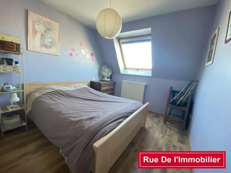 Sale apartment Haguenau 165 000€ - Picture 4