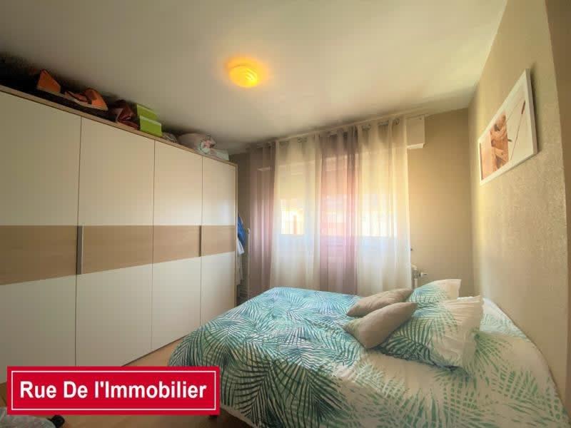 Sale apartment Haguenau 125500€ - Picture 3