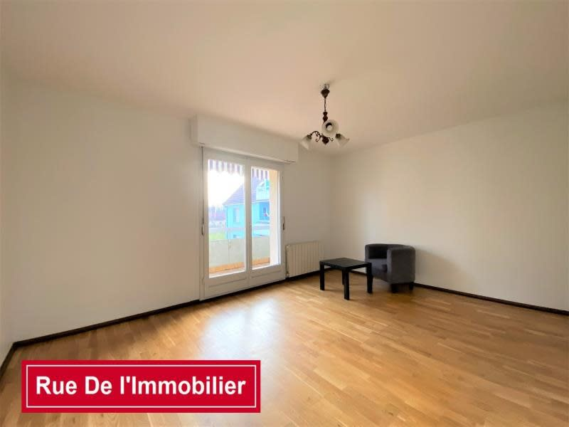 Sale apartment Haguenau 123 000€ - Picture 4