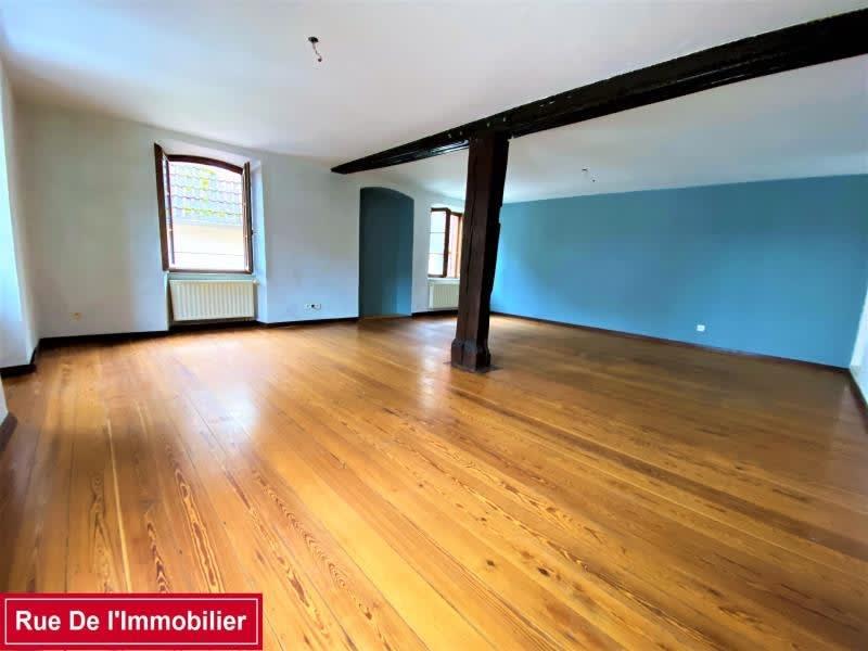 Sale house / villa Bouxwiller 139100€ - Picture 2