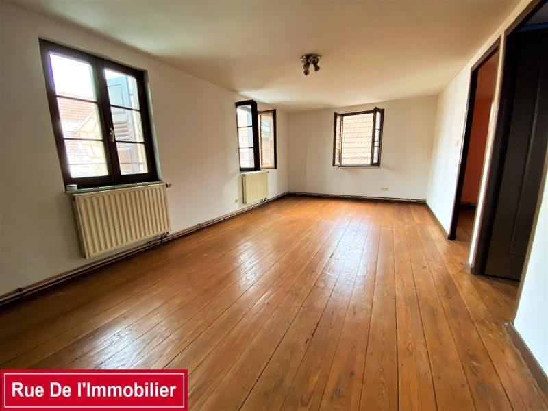 Sale house / villa Bouxwiller 139100€ - Picture 4