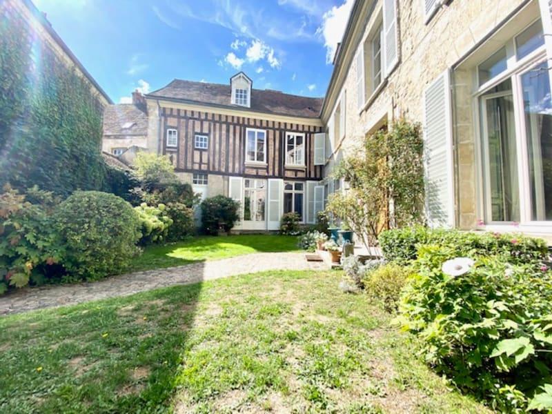 Deluxe sale house / villa Senlis 1680000€ - Picture 2