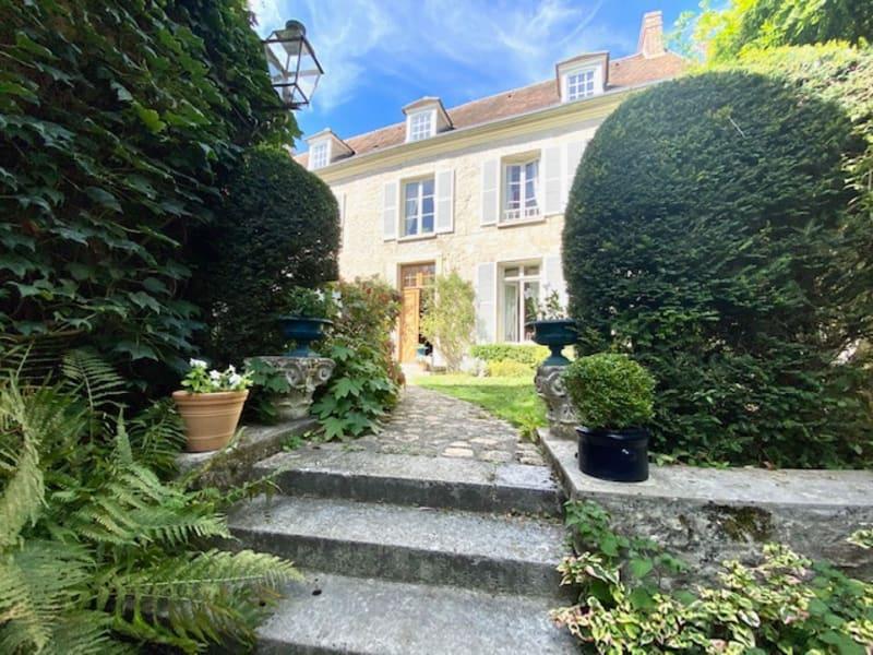 Deluxe sale house / villa Senlis 1680000€ - Picture 3