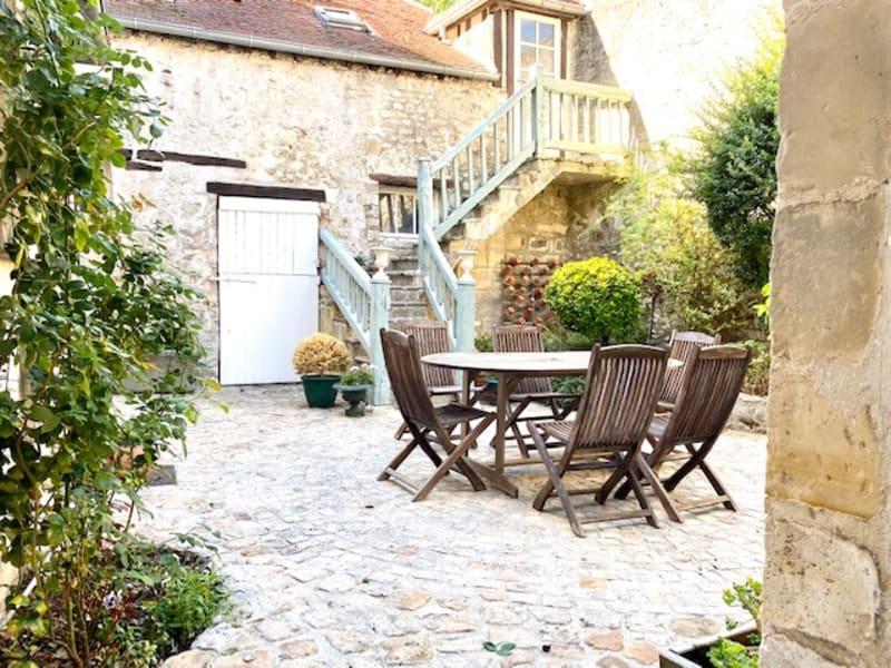Deluxe sale house / villa Senlis 1680000€ - Picture 4