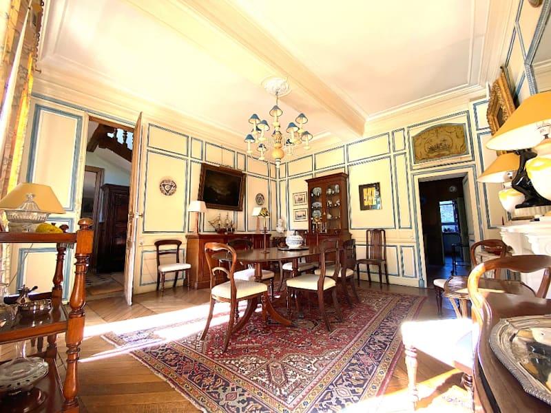 Deluxe sale house / villa Senlis 1680000€ - Picture 6