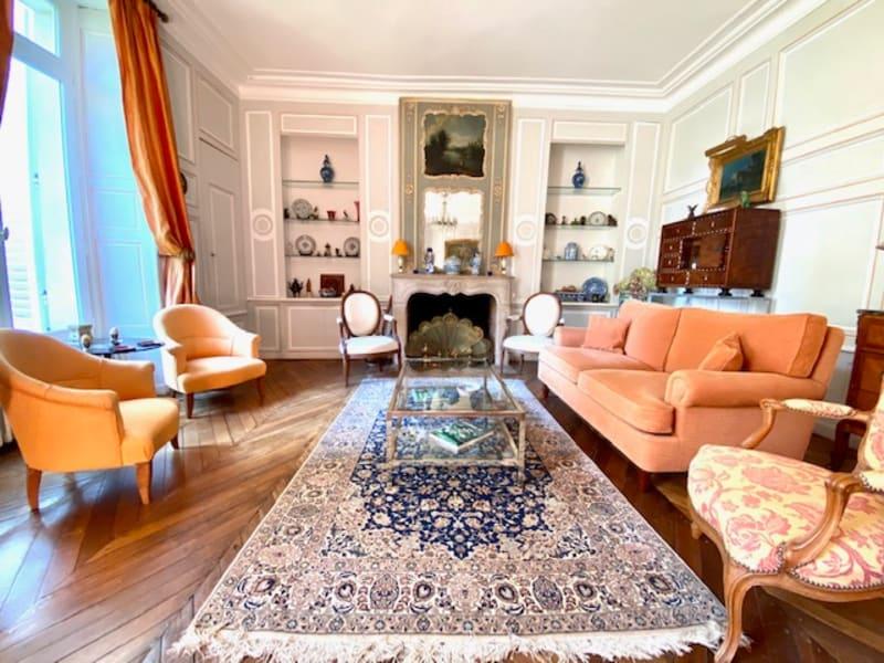 Deluxe sale house / villa Senlis 1680000€ - Picture 7