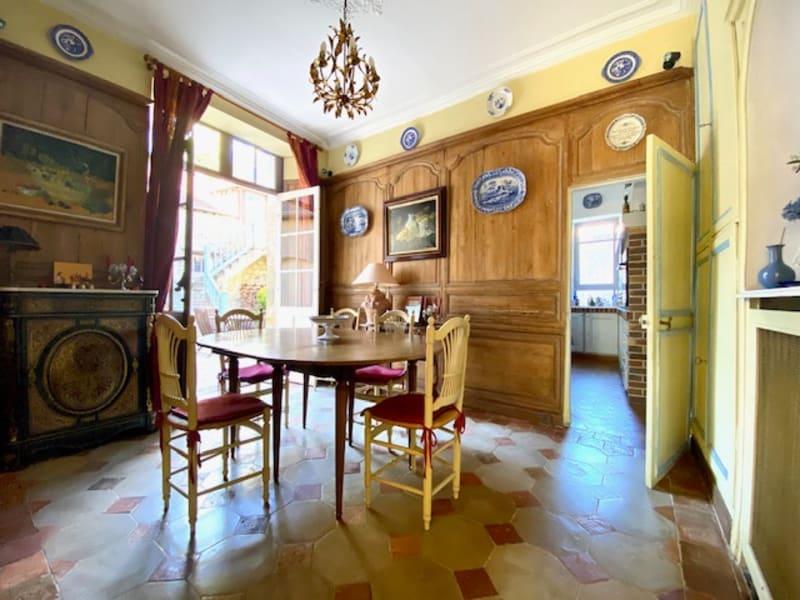 Deluxe sale house / villa Senlis 1680000€ - Picture 10