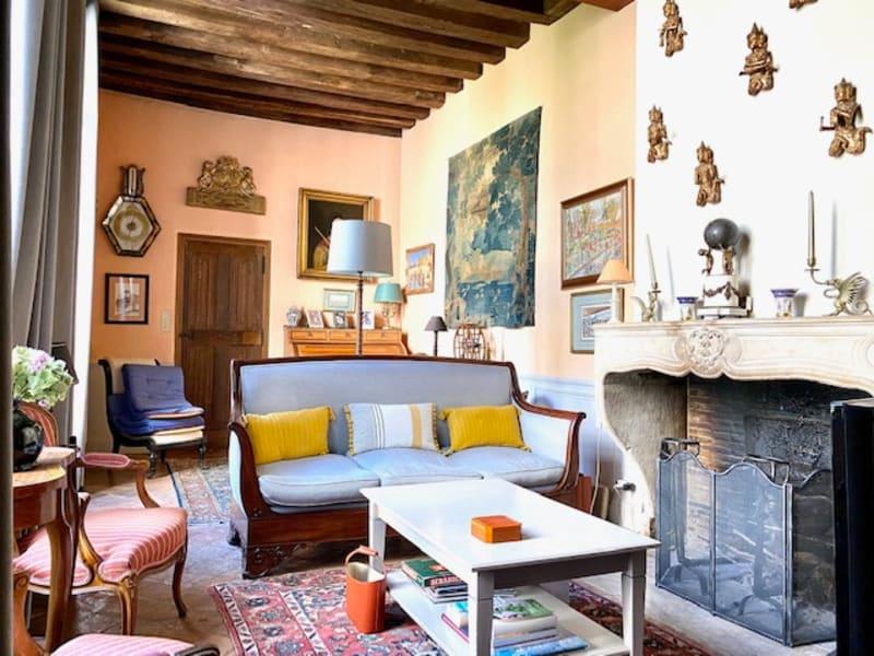 Deluxe sale house / villa Senlis 1680000€ - Picture 11