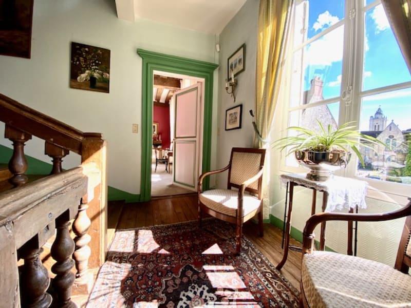 Deluxe sale house / villa Senlis 1680000€ - Picture 13